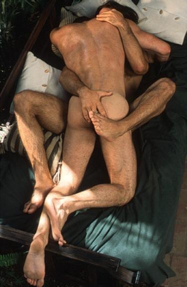 hetero man en homo porno